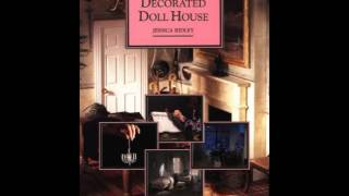Home Book Review: The Decorated Doll House: How To Design And Create Miniature Interiors (america...
