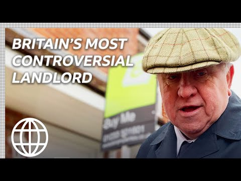 Britain's Most Controversial Landlord