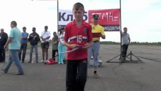 Чемпионат России F4C 2011. Награждение часть 3