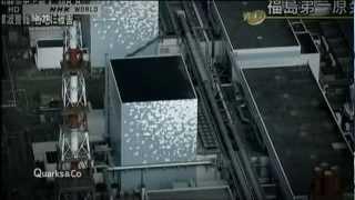 Radioaktive Ruinen - Ein Jahr Aufräumarbeiten in Fukushima (1/2)