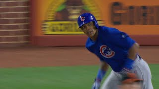 7/14/17: Cubs hit five home runs in win vs. O's