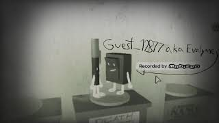 What I want to say to Guest_12877 roblox player