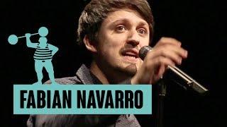 Fabian Navarro – Wien, oh Wien
