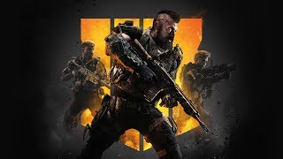 Black Ops 4 Battle Royale + Multiplayer Livestream with the Squad