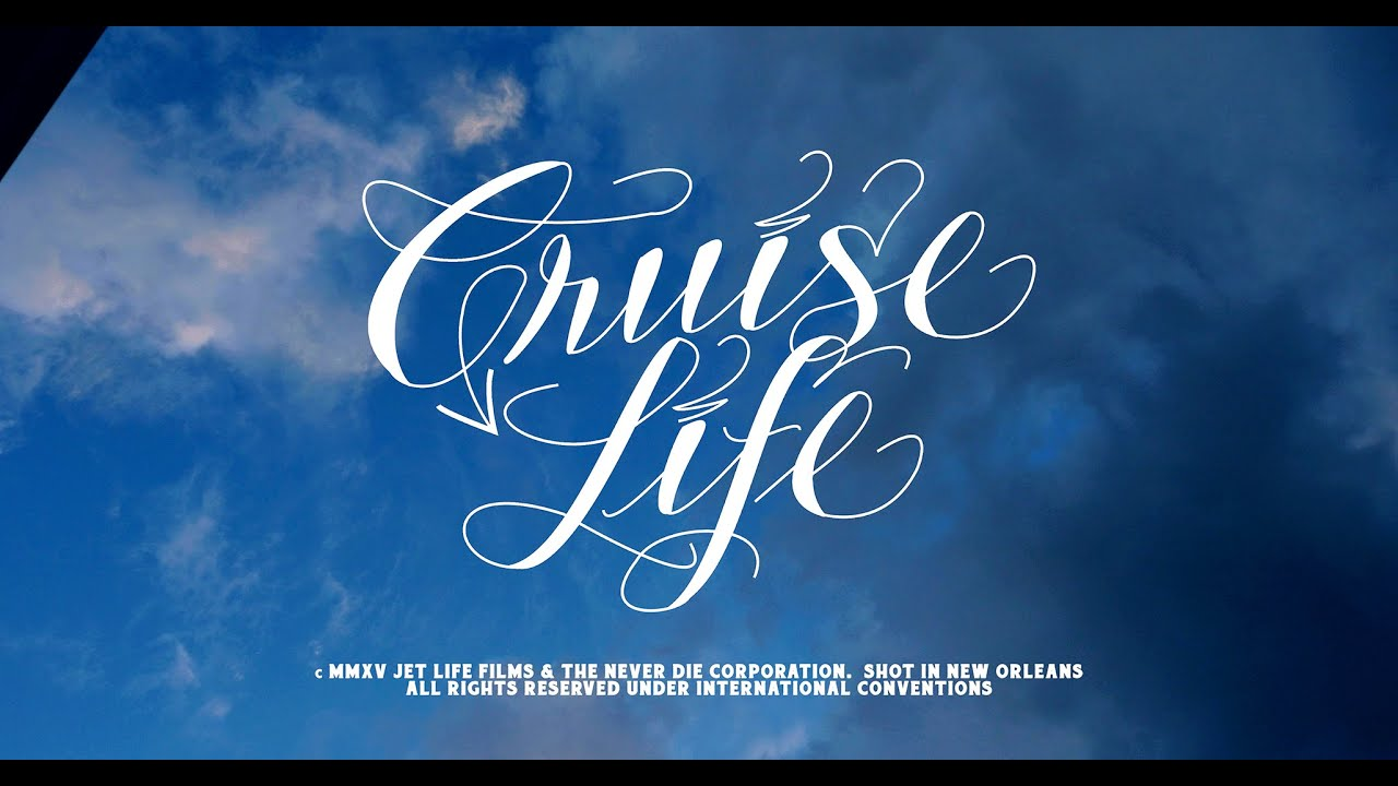 life as a cruise - photo #5