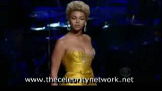 At Last Beyoncé Live A Fashion Rocks 2008 Hq Full