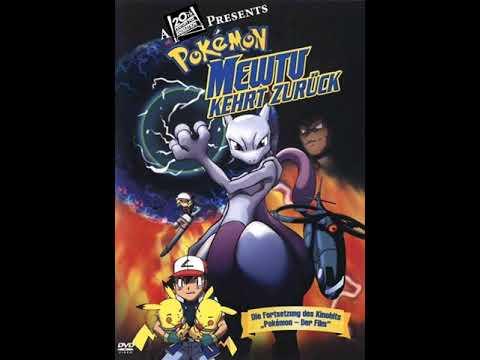 Pokemon Battle Usum Red Vs Mewtwo Mewtwo Returns Youtube