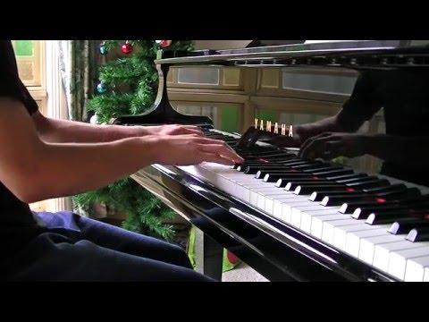 Different Heaven - Far Away (Piano Cover)