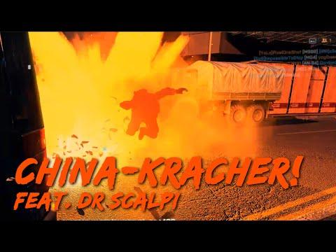 China-Kracher! feat. Dr. Scalpi - Eddie Zockt: Battlefield 4 - Deutsch [GER/HD/1080p/60FPS]