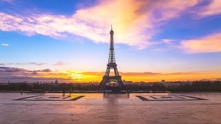 LG 4K OLED: Paris and Chicago