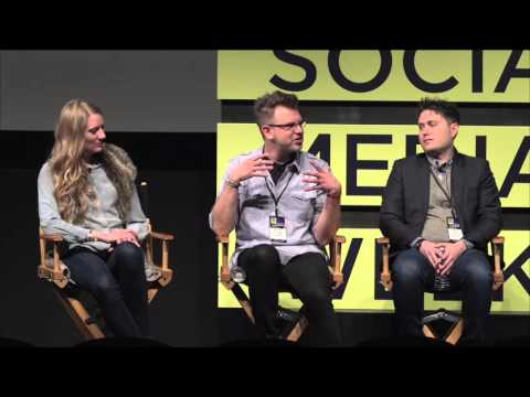 Your Brand, Their Story: Exploring The Shift In Content Creation And Consumption (Full Video)