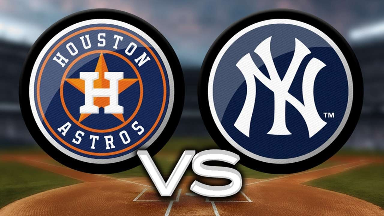 Image result for images of astros yankees