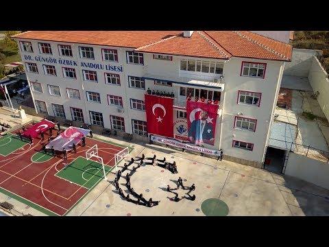 Dr.Güngör ÖZBEK Anadolu Lisesi - Senden daha güzel