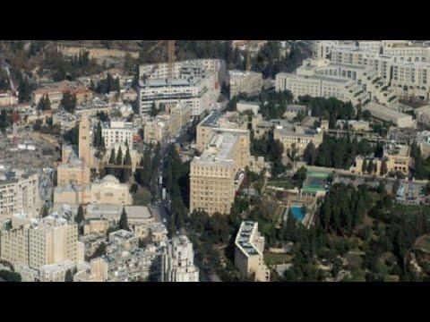 إسرائيل تتهم موظفا في القنصلية الفرنسية بتهريب الأسلحة من غزة  - نشر قبل 2 ساعة