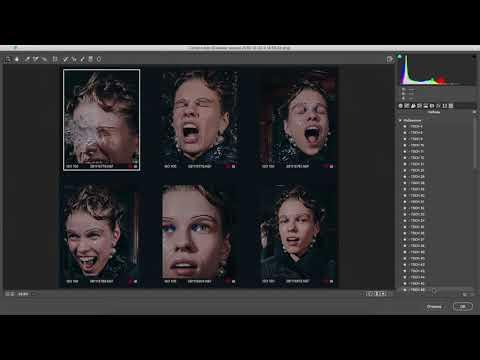 Пресеты для Lightroom и Photoshop