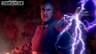 Count Dooku Star Wars Battlefront 2