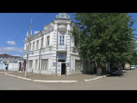 Музеи Чистополя
