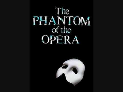 Phantom Of The Opera .Andrew lloyd Webber mp3