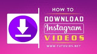 Gambar cover How to Easily Download Instagram Videos on PC