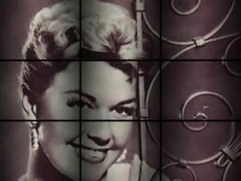 Doris Day - I Want To Be Happy !!!