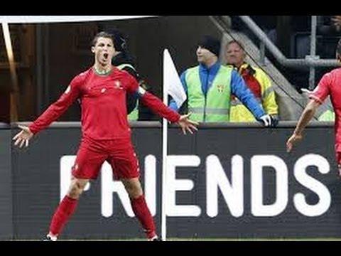Cristiano Ronaldo Que es la Vida • Version  2014 • HD