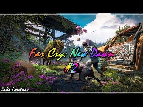 FC: New Dawn #2 w/ Bare