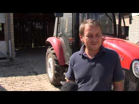 Traktor na kredit