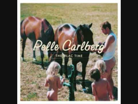 Pelle Carlberg - Fly me to the moon