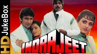 Video Indrajeet 1991 | Full Video Songs Jukebox | Amitabh Bachchan, Jaya Prada, Neelam, Kumar Gaurav download MP3, 3GP, MP4, WEBM, AVI, FLV Agustus 2018