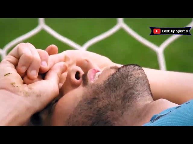 Goalkeepers Spectacular svaes
