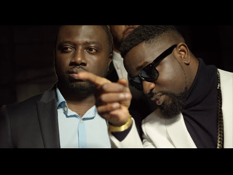 Sarkodie  Bossy ft Jayso