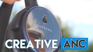 Video Creative Aurvana ANC Review [Noise Cancelling Headphones!] download MP3, 3GP, MP4, WEBM, AVI, FLV Juli 2018