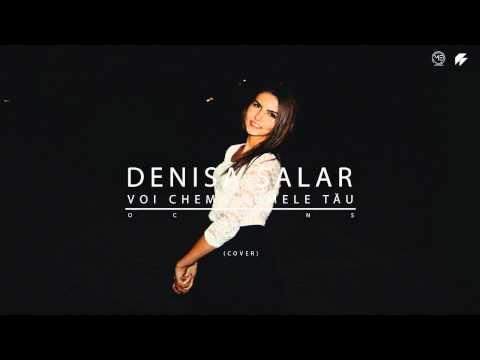 Denisa Salar - Voi chema Numele Tau (Oceans) cover // cu versuri