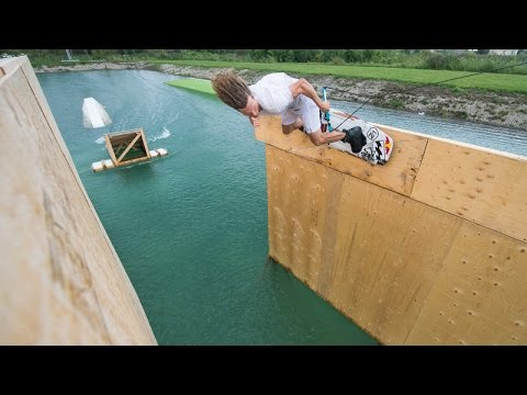 Is This the Future of Wakeboarding? - Beyond Perception w/ R