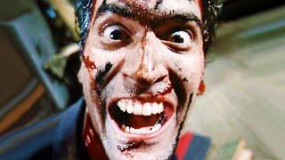 10 Best Horror Movie Sequels