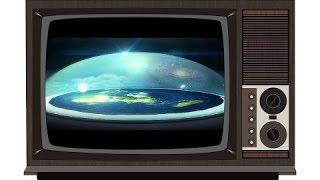 """Плоская земля в СМИ, откровение сотрудника NASA, потеря """"НАУЧНОГО"""" контроля над массами и др. факты"""