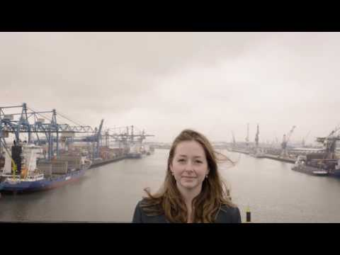 Samskip recruitment video