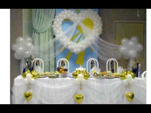 Украшение свадеб, оформление свадеб 100 идей в ННовгороде!