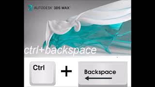 Gambar cover UNDO  AUTOCAD- 3DS MAX