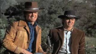 Alias Smith and Jones--Pancho and Lefty