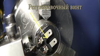 Вскрытие регулятора давления АКПП 5HP19 без комментариев.