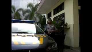Peluncuran Mobil dakwah Polisi. Thumbnail