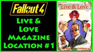 Fallout 4 - Live & Love - Fiddler's Green Trailer Estates - 4K Ultra HD