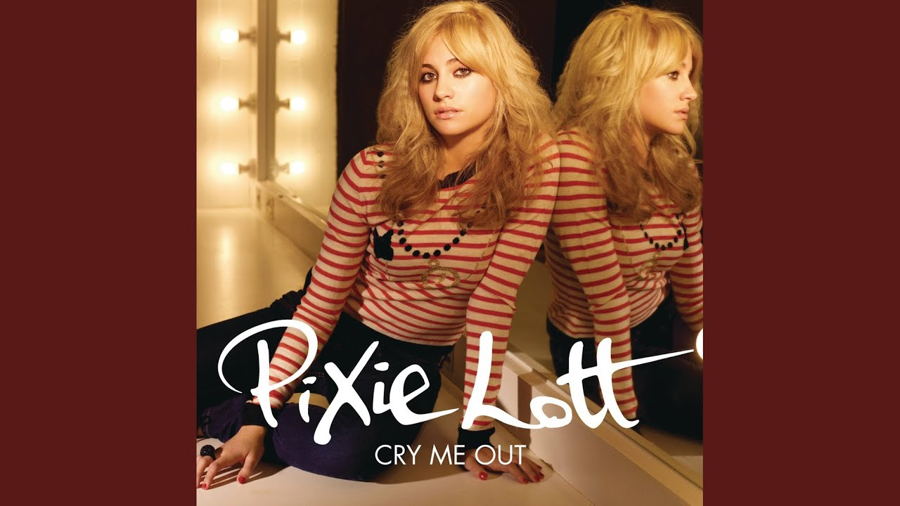 pixie lott cry me out bimbo jones remix