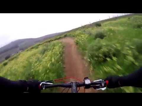 Durbanville MTB: Bloemendal: Lobard's Terra
