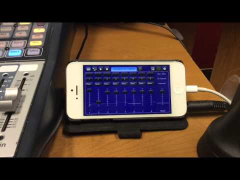MKS-20 sounds on your iPhone or iPad!