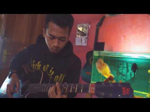 Download Lagu Anji Menunggu KamuOst Jelita Sejuba cover by Abdul Wakhid.  Mp3