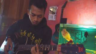 Download Lagu Anji Menunggu Kamu(Ost Jelita Sejuba) cover by Abdul Wakhid. Mp3