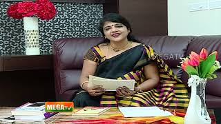 Magalir Nalam-Mega tv Show