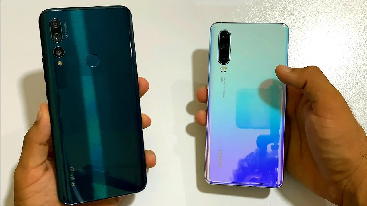 Huawei P30 Vs Huawei Y9 Prime 2019 Speed Test 4k Youtube This page contains huawei y9 2020 price india, europe, pakistan, and huawei y9 2020 pros and cons, and full specifications, release date. huawei p30 vs huawei y9 prime 2019 speed test 4k